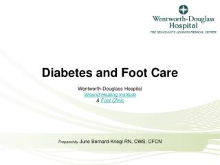 What is a  Diabetic Foot Ulcer?