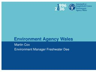 Environment Agency Wales
