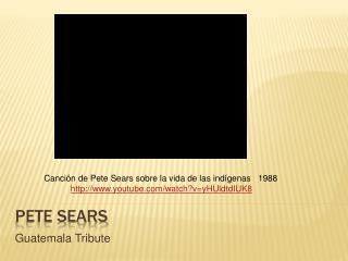 Pete Sears