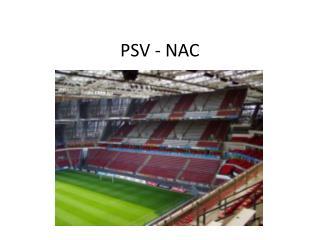 PSV - NAC