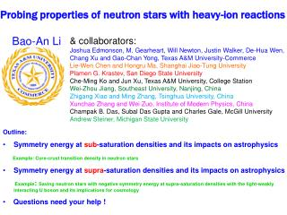 Probing properties of neutron stars with heavy-ion reactions