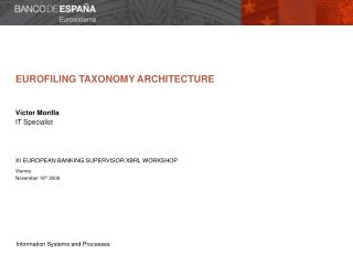 WHAT IS a taxonomy architecture?