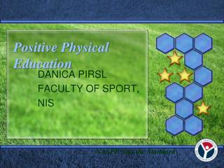 Positive Physical Education