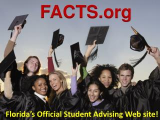 Advising Florida's Students