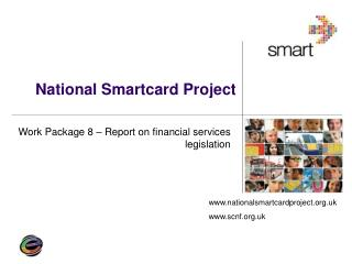 National Smartcard Project