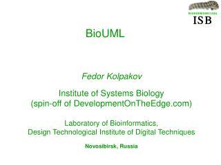 BioUML
