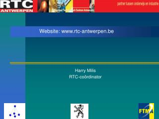Website: rtc-antwerpen.be