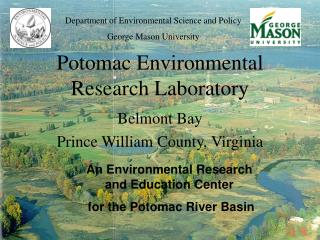 Potomac Environmental Research Laboratory
