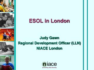 ESOL in London
