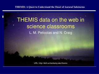 THEMIS: A Quest to Understand the Onset of Auroral Substorms