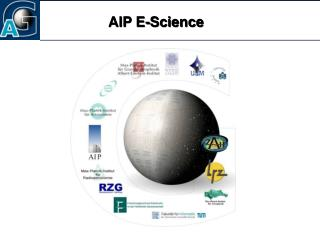AIP E-Science