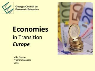 Economies in Transition Europe