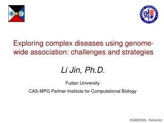 Exploring complex diseases using genome-wide association: challenges and strategies