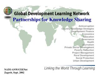 Linking the World Through Learning