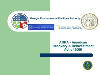 Georgia Environmental Facilities Authority