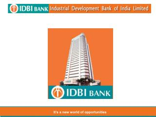 Mobile banking  T rends in  I ndia and implementation strategies