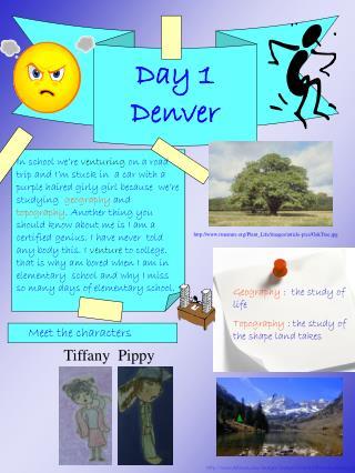 Day 1 Denver