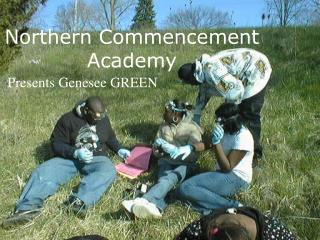 Northern Commencement Academy