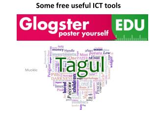 Some free useful ICT tools