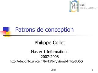 Patrons de conception