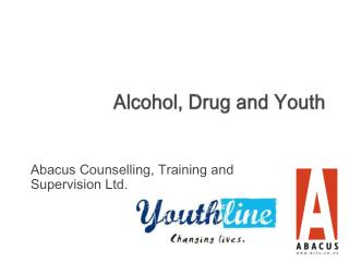 Alcohol, Drug and Youth
