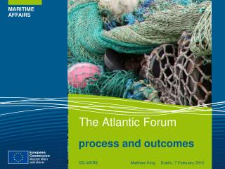 The Atlantic Forum