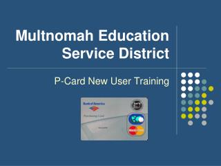 Multnomah Education  Service District