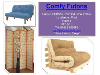 Top 10 Cheap Dream Futons