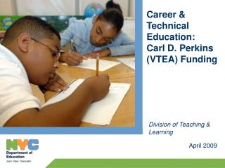 Career & Technical Education Planning