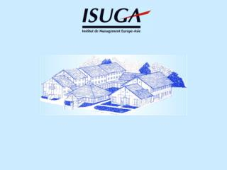 History Key Features of the school Studying at ISUGA International relations Careers