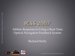 ICSS 2007