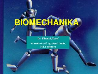 BIOMECHANIKA