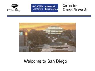 Center for  Energy Research