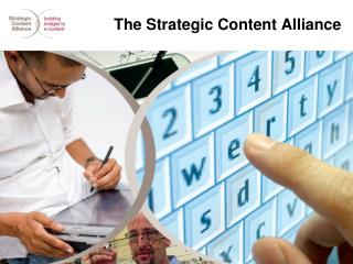 The Strategic Content Alliance