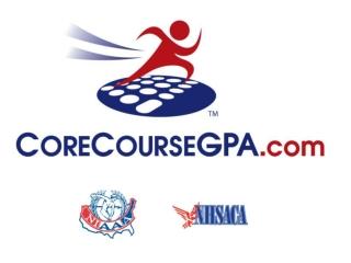 What is CoreCourseGPA?