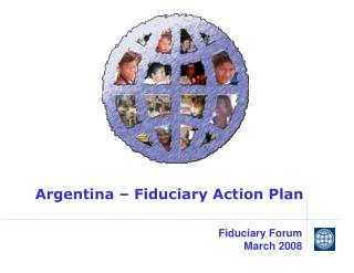 Argentina – Fiduciary Action Plan
