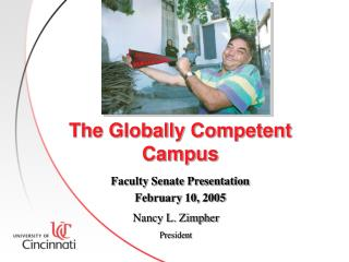 The Globally Competent Campus