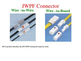 JWPF Connector