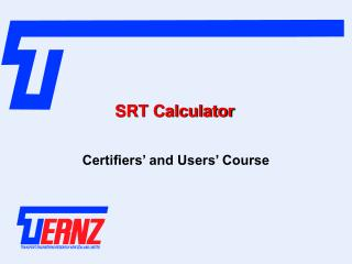 SRT Calculator