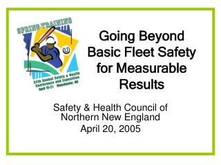 Going Beyond Basic Fleet Safety for Measurable Results