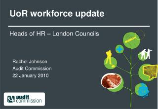 UoR workforce update
