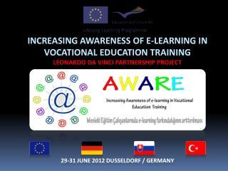 29-31 June 2012 Dusseldorf / gERMANY