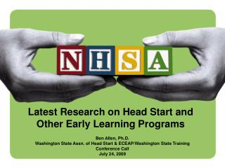 Latest Research on Head Start and Other Early Learning Programs