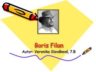 Boris Filan