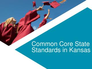 Common Core State Standards in Kansas