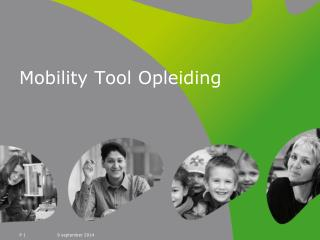 Mobility Tool Opleiding