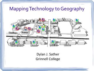 Mapping Technology to Geography
