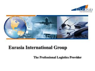 Eurasia International Group