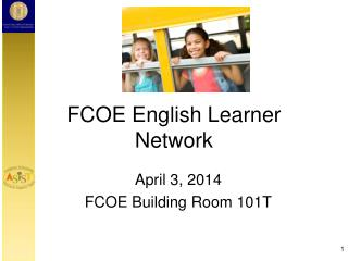 FCOE English Learner Network