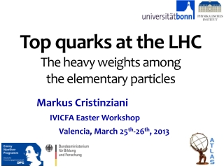 1.1b Particles  Radiation  Quarks  Leptons